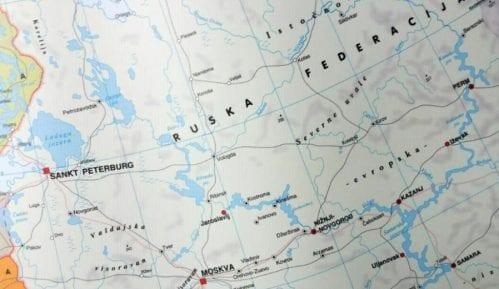 Javnost širom sveta nenaklonjena Putinu i Rusiji 12