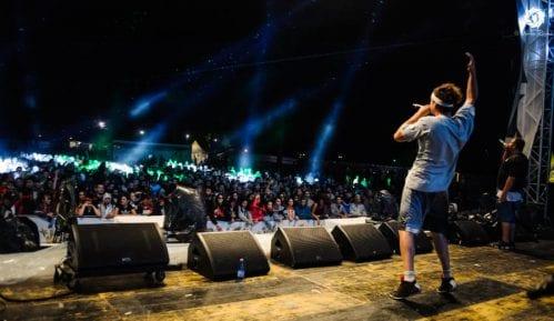 Lake fest: Galija i Bad Copy pred 7.000 ljudi 8