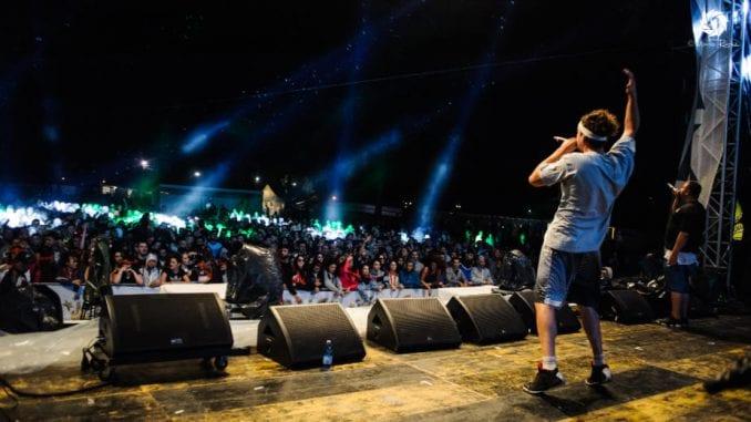 Lake fest: Galija i Bad Copy pred 7.000 ljudi 1