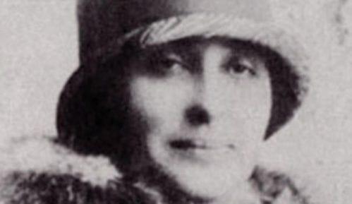 Delfa Ivanić: Humanitarka 6