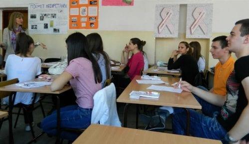 Prosvetari: Ne ograničavati svestrane đake 7