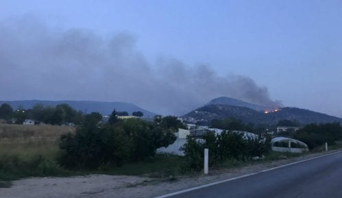 Situacija sa požarima u regionu stabilnija 14