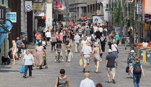Građani EU misle da je život fer, problem velike razlike u prihodima 3