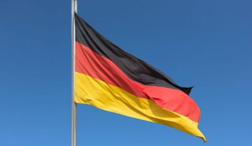 Nemačka odbila da se pridruži vojnoj koaliciji u Persijskom zalivu 8