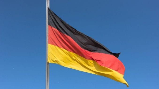 Nemačka odbila da se pridruži vojnoj koaliciji u Persijskom zalivu 1