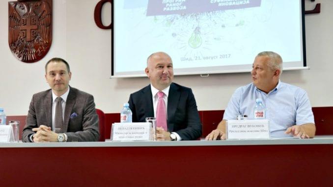 Popović: Digitalizacija šansa za nova radna mesta 1