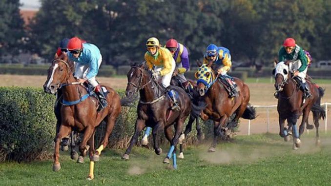 Резултат слика за konjičke trke