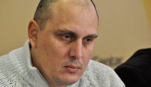 Sloga: Krivična prijava protiv NN lica zbog ugrožavanja sigurnosti Željka Veselinovića 5