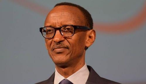Kagame dobio 99 odsto glasova 5