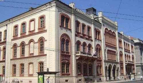 Univerzitet u Beogradu ponovo među 300 najboljih 15