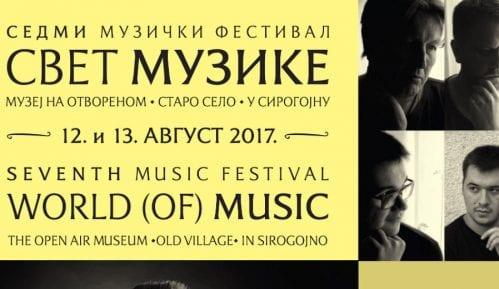 """Festival """"Svet muzike"""" u Sirogojnu 3"""