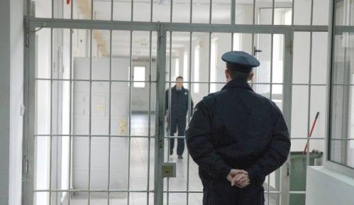 Prijava protiv bivšeg upravnika KPZ Beograd 12