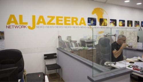 Izrael zatvara kancelarije Al Džazire 10