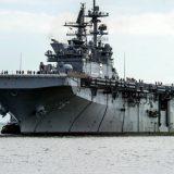 TASS: Ankara obavestila da će američki ratni brodovi uploviti u Crno more 15. aprila 9