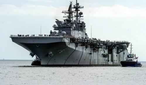 TASS: Ankara obavestila da će američki ratni brodovi uploviti u Crno more 15. aprila 15