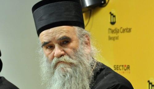 Amfilohije: Upotreba ćirilice u Crnoj Gori gora nego u komunizmu 2