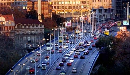 Nova ekonomija: Za dekorativno osvetljenje Brankovog mosta 150 miliona 7