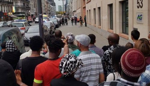 Briselsko tužilaštvo pokrenulo istragu zbog terorističkog napada 11