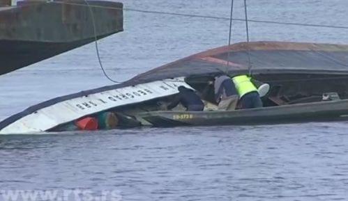 Za mesec dana ronioci Žandarmerije izukli 20 utopljenika 4