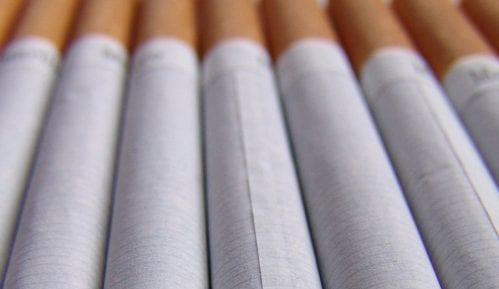 Cigarete u Crnoj Gori od danas jeftinije 20 do 40 centi 6