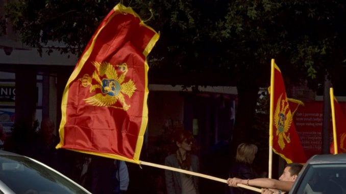 Vlada Crne Gore odustala od kažnjavanja za neustajanje na himnu 1