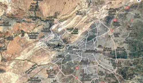 Granatiran Damask, četiri osobe poginule 15