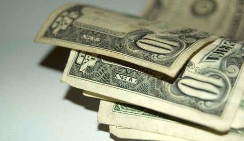 Iranski rijal pao na najniži nivo u odnosu na dolar 3