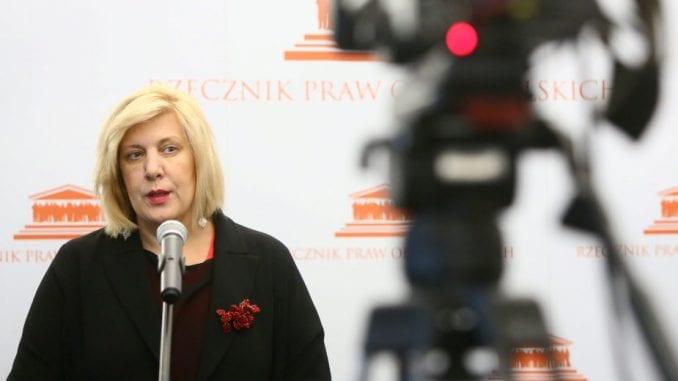 Dunja Mijatović protiv izručenja Asanža zbog mogućeg uticaja na slobodu medija 2