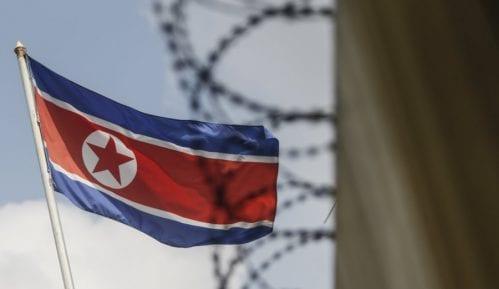 Kina uvodi sankcije Pjongjangu 5