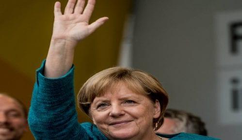 Nemačka: Postignut dogovor o koaliciji 8