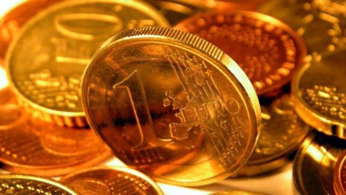 Devizne rezerve 8,85 milijardi evra 1