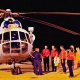 Za ruski helikopter više od 65.000 evra 1