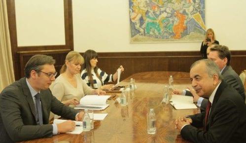 Vučić i Tanin: Prisustvo UNMIK-a važno za stabilnost Kosova 7