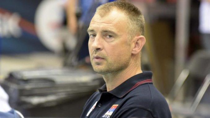 Nikola Grbić: Pobednik 1