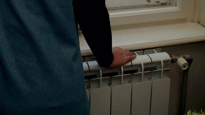 DSS Zrenjanin: Hladne čekonice dispanzera 2