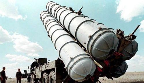 Ruska borbena gotovost PVO zbog Severne Koreje 6