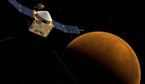 Na Marsu otkrivena voda gde je niko nije očekivao 15