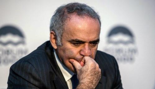 Kasparov osmi u Sent Luisu 15