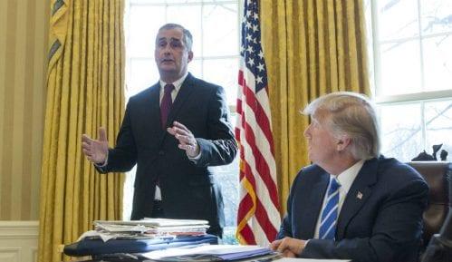 Direktori velikih kompanija napustili Trampov savet 4