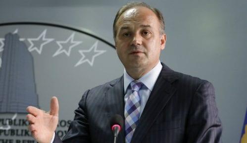 Hodžaj: Bajden i EU tražili od KS da u parlamentu glasa za Specijalni sud 2