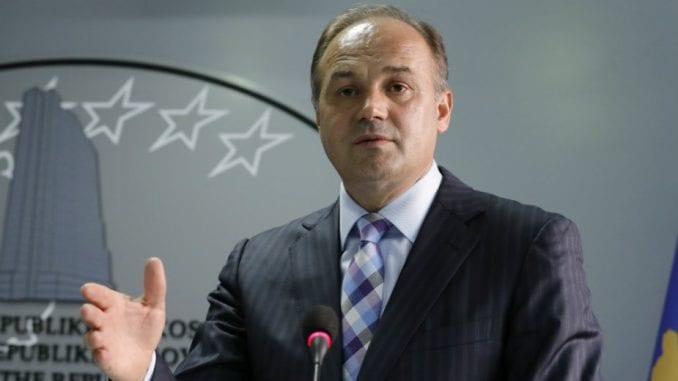 Hodžaj: Sporazum sa Beogradom do proleća naredne godine 1