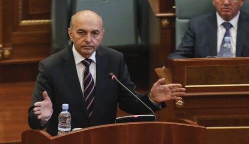 Kosovska vlada imenovala nove ministre 2