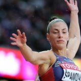 Ivana Španović iz prve serije u finale 12