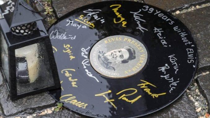 Četrdeset godina od smrti Elvisa Prislija (VIDEO) 1