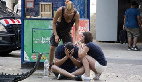 Među žrtvama napada u Barseloni državljani 24 zemlje 15