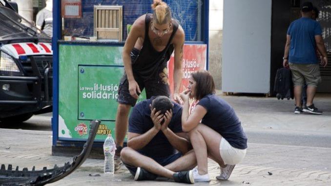 Među žrtvama napada u Barseloni državljani 24 zemlje 1