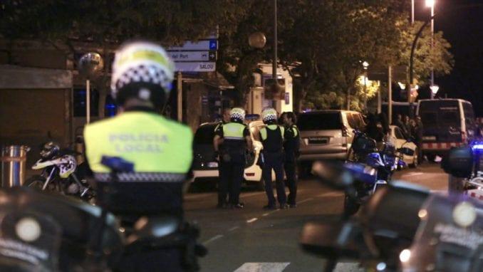 Još jedan napad u Španiji, policija ubila petoricu 1