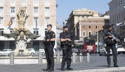 Porastao broj žrtava u napadu u Barselon 8