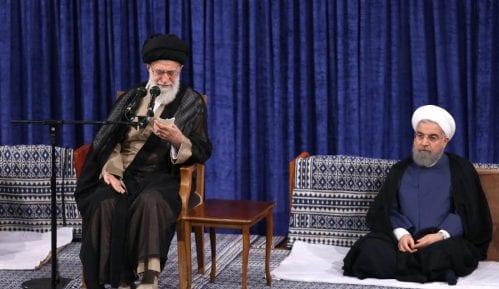 Ajatolah: Propaganda pretnjom od virusa korona pokušala da odvrati Irance od glasanja 51