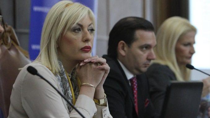 Joksimović: Nema razloga za ugroženost bezviznog režima 1